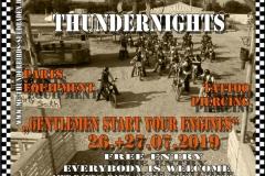 Thundernights 2019