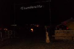 Thundernights 2012